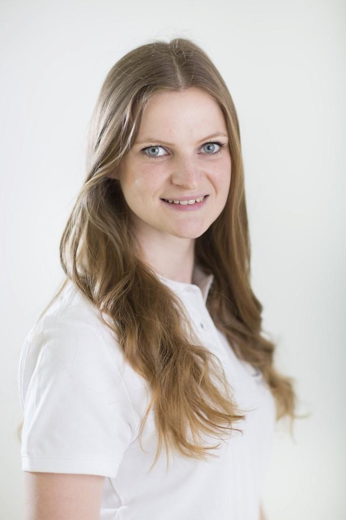 Ursula Ebner, BSc