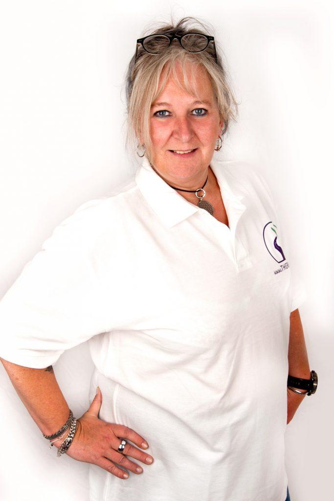 Birgit Trojan